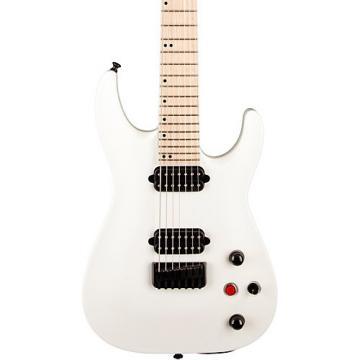 Jackson FSR Pro Series DKA-7 Dinky 7-String Electric Guitar Satin White