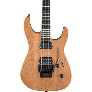 Jackson Pro Series Dinky DK2, Natural Okoume Electric Guitar Natural