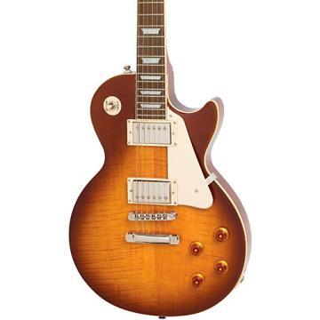Epiphone Limited Edition guitarra PlusTop PRO Electric Guitar Desert Burst
