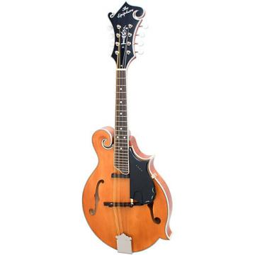Epiphone MM-50E Professional Electric Mandolin Natural