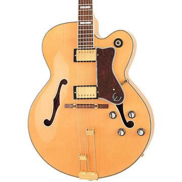 Epiphone Broadway Electric Guitar Natural