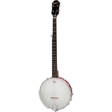 Epiphone MB-100 First Pick Banjo Natural