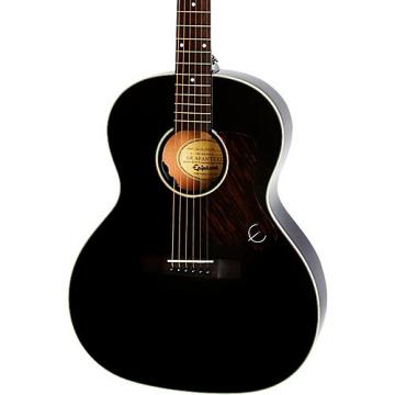 Epiphone Limited Edition EL-00 PRO Acoustic Guitar Acoustic-Electric Guitar Ebony