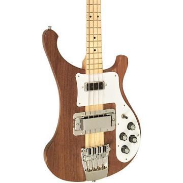 Rickenbacker 4003SW Walnut Electric Bass Guitar Natural