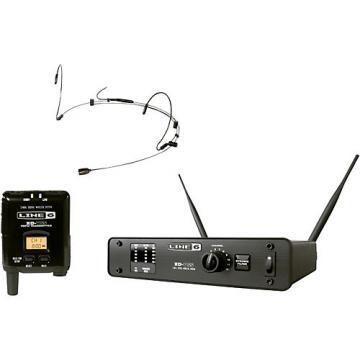 Line 6 XD-V55HS Digital Wireless Headset Microphone System