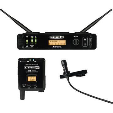 Line 6 XD-V75L Professional Digital Wireless Lavalier System Black