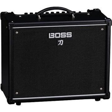 Boss Katana KTN-50 50W 1x12 Guitar Combo Amplifier Black
