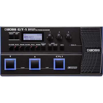 Boss GT-1 Guitar Multi-Effects Processor