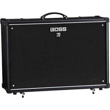 """Boss Katana KTN-100/2x12 100 W 2x12"""" Guitar Amplifier Black"""