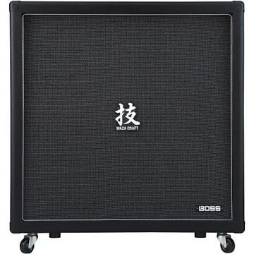 "Boss Waza 412 - 4x12"" Guitar Amplifier Cabinet"