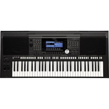 Yamaha PSRS970 61 Key Arranger Workstation