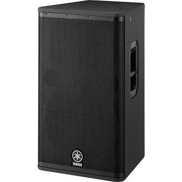 Yamaha DSR115 Active Loudspeaker