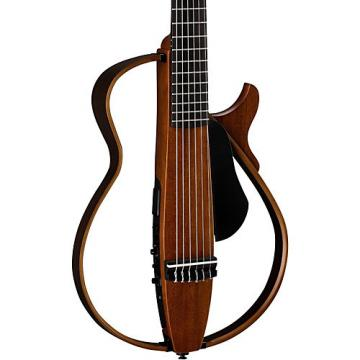Yamaha Nylon String Silent Guitar Natural