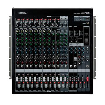 Yamaha MGP Series MGP16X 16-Channel/4-Bus Mixer