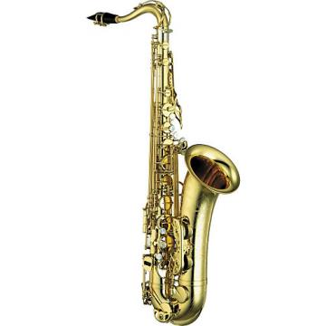 Yamaha YTS-875EX Custom Tenor Saxophone Silver