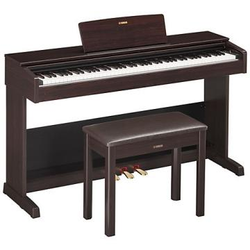 Yamaha YDP103R Arius Traditional Console Digital Piano with Bench Rosewood