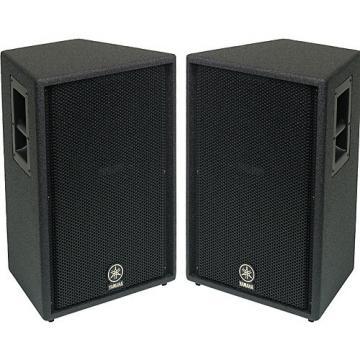 """Yamaha C112V 12"""" 2-Way Club Speaker Pair"""
