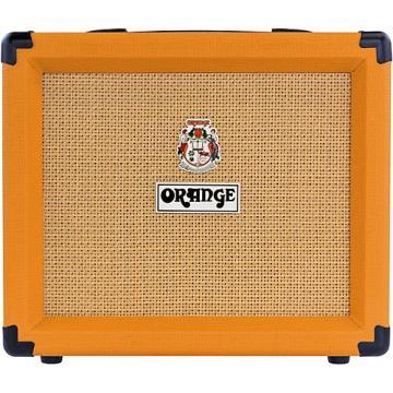 Orange Amplifiers Crush20 20W 1x8 Guitar Combo Amp Orange
