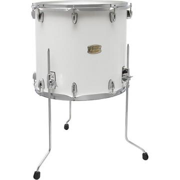Yamaha Stage Custom Birch Floor Tom 16 x 15 in. Pure White