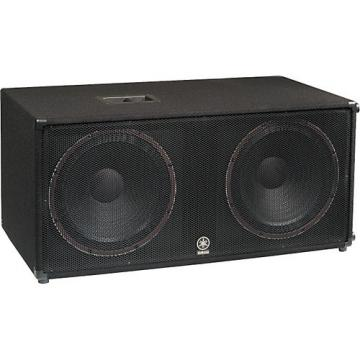 Yamaha SW218V Club Series V Subwoofer