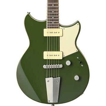 Yamaha Revstar RS502T Electric Guitar Bowden Green