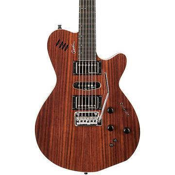 Godin Special Edition Rosewood XTSA Electric Guitar Natural