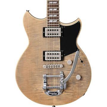Yamaha Revstar RS720B Electric Guitar Ash Grey