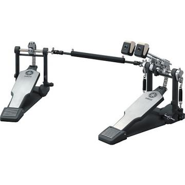 Yamaha Double Bass Drum Pedal with Double Chain Drive