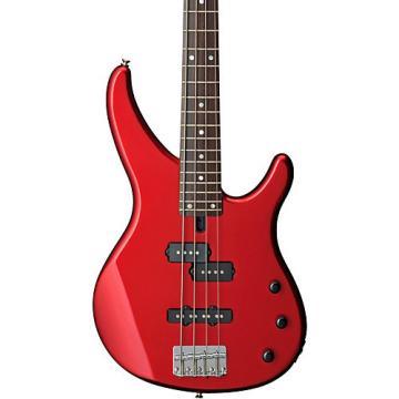 Yamaha TRBX174 Electric Bass Guitar Red Metallic