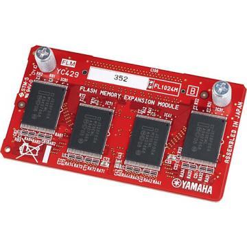 Yamaha FL1024M Flash Memory Expansion Module