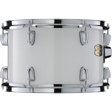 Yamaha Stage Custom Birch Tom 13 x 9 in. Pure White