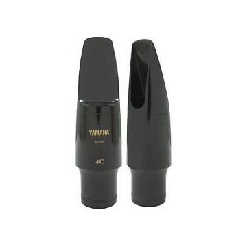 Yamaha 4C Tenor Saxophone Mouthpiece