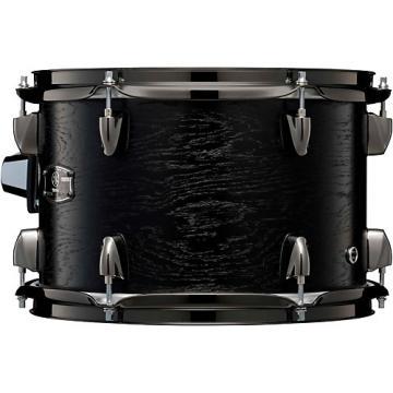 Yamaha Live Custom Oak Tom 10 x 7 in. Black Wood