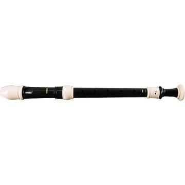 Yamaha YRA-314B Alto Recorder with Baroque Fingering
