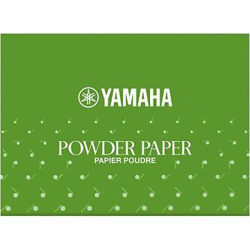 Yamaha Powder Paper Pack of 50 Sheets