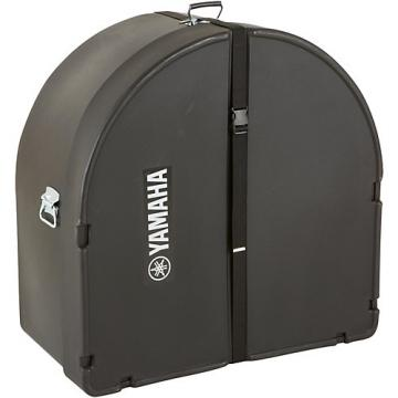 Yamaha PCH-MB32S Marching Bass Drum Case 32 x 14 in. Black