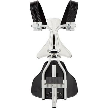 Yamaha Contour Hinge MonoPosto Bass Drum Carrier with ABS