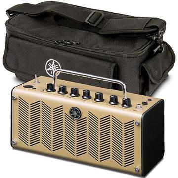 Yamaha THR5 Battery Powered Amp Head with Amp Bag