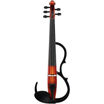 Yamaha SV-255 SV Pro 5-String Silent Violin