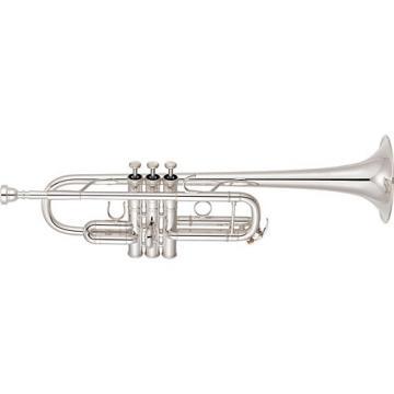 Yamaha YTR-8445 Xeno Series C Trumpet YTR-8445S Silver