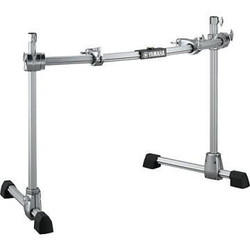 Yamaha 2-Leg Hexrack with Hexagonal Curved Pipe
