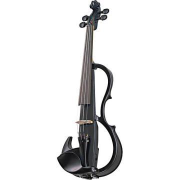 Yamaha SV-200 Silent Violin Performance Model Black