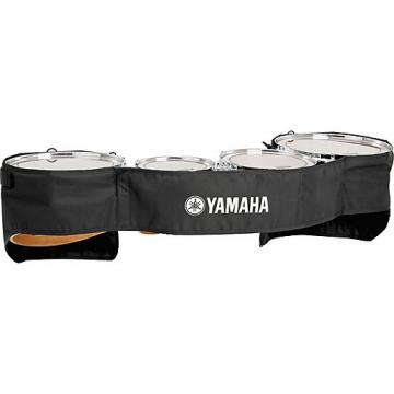 Yamaha QDC4 Marching Quad / Quint Cover Black