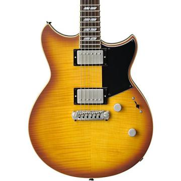 Yamaha Revstar RS620 Electric Guitar Brick Burst