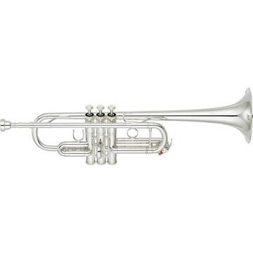 Yamaha Xeno Artist YTR-9445CHSII Chicago Series C Trumpet