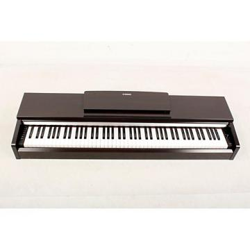 Yamaha Arius YDP-142 88-Key Digital Piano with Bench Restock Rosewood