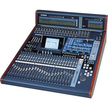Yamaha 02R96VCM Digital Mixing Console Restock