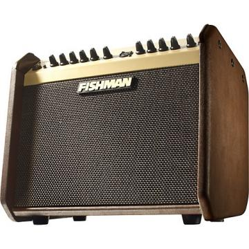 Fishman Loudbox Mini PRO-LBX-500 60W 1x6.5 Acoustic Combo Amp Brown