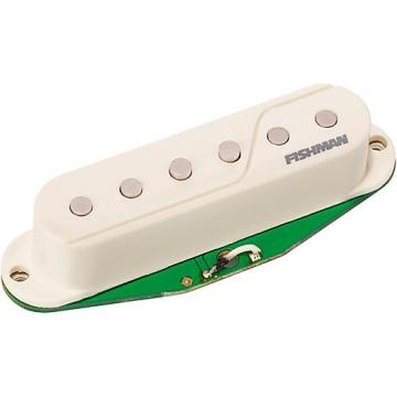 Fishman Set of 3 Fluence Single-Width Single Coil Pickups White
