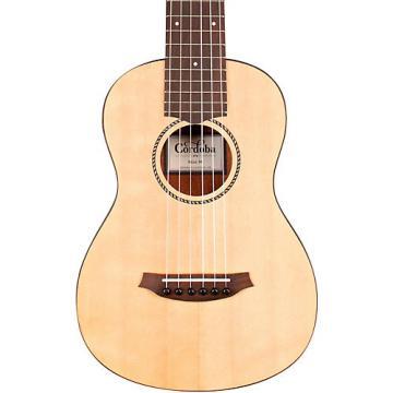 Cordoba Mini Mahogany Nylon String Acoustic Guitar Natural